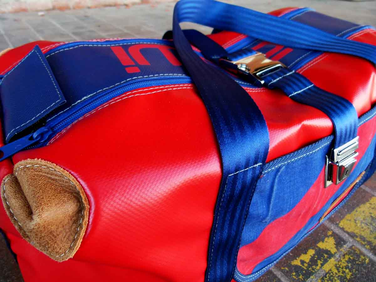 Deine Sport Tasche