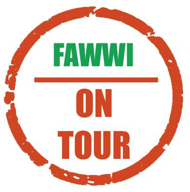 Fawwi on Tour